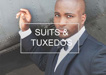 Suits & Tuxedos